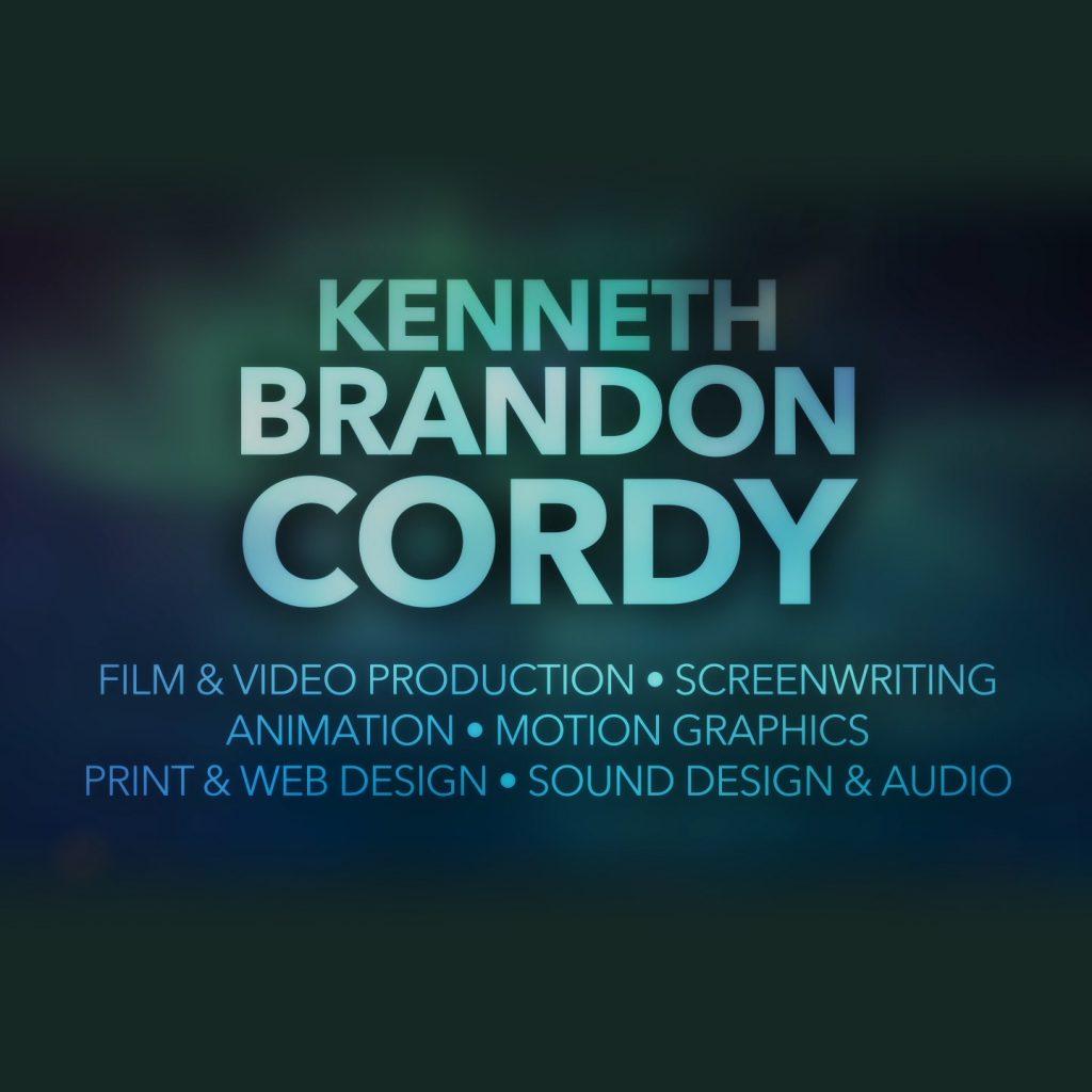 K. Brandon Cordy/Garuda Studio Demo Reel (Extended Version)